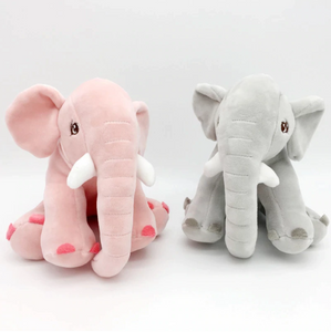 Ellie & Eggie The Baby Elephants