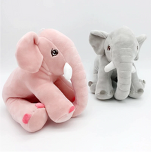 Load image into Gallery viewer, Ellie & Eggie The Baby Elephants