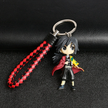 Load image into Gallery viewer, Demon Slayer Character KeyChain