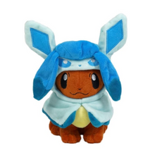 Load image into Gallery viewer, Eevee in Pokemon Costumes