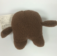 Load image into Gallery viewer, DomoKun Mini Plush Keychain