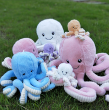 Load image into Gallery viewer, Colorful Cute Octopus