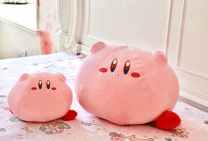 Kirby's Adventure Plush Pillow