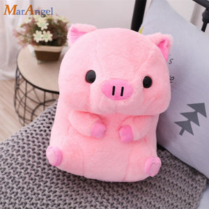 Pinky The Pig Plushie
