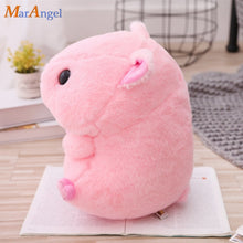 Load image into Gallery viewer, Pinky The Pig Plushie