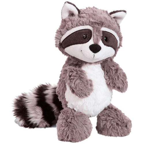 Bandit Gray Raccoon Plushie for sale at Global Plushie