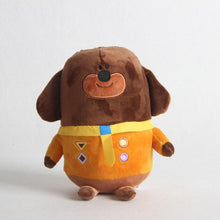 Load image into Gallery viewer, Hey Duggee Woof Woof Stuffed Plushie for sale at Global Plushie