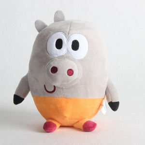Hey Duggee Woof Woof Stuffed Plushie for sale at Global Plushie