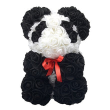 Load image into Gallery viewer, Essential Love from Floral Rose Bear