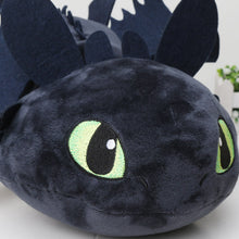 Load image into Gallery viewer, Transformable Toothless Night Fury & Light Fury