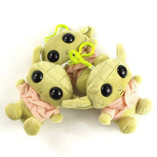 Load image into Gallery viewer, Star Wars Baby Yoda Plush Keychains (2 Styles)