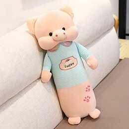 Snuggly Baby Animal Super Body Pillow