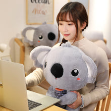 Load image into Gallery viewer, Baby Koala Plush - S / M / L