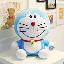 Load image into Gallery viewer, Doraemon Plush Toy for sale at Global Plushie