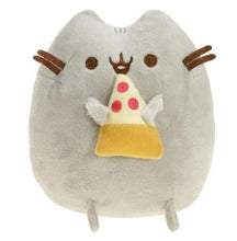 Load image into Gallery viewer, Pusheen Plush Pillow