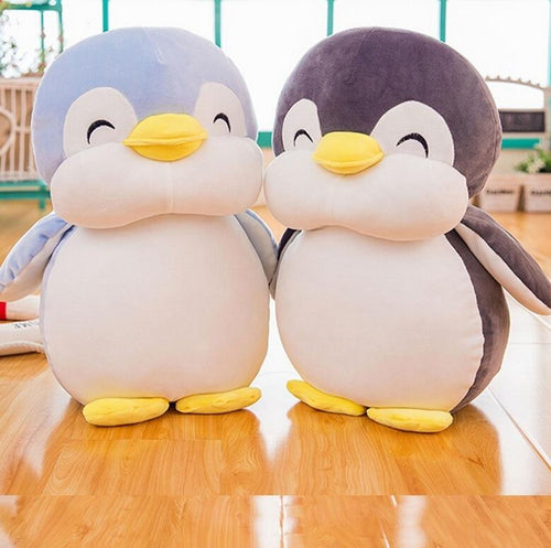 Chubby Baby Penguin Plushie for sale at Global Plushie
