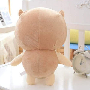 Buckwheat Boglegel Stuffed Plushie