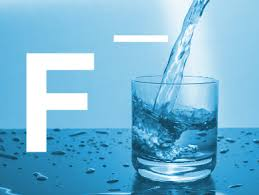 How fluorides in water effect your body?