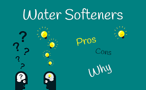 Why should you buy a water softener?