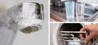 What is hard water? And how it affects our body?