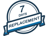 7 Days Free Replacement For Bepure Hard Water Softener For Home