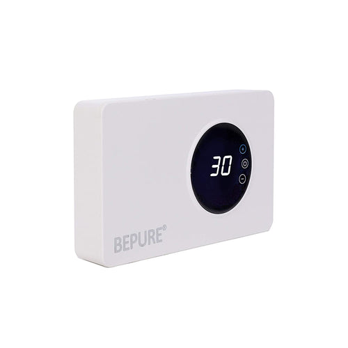 Bepure Fruit and Vegetable Purifier | Portable Ozone Generation Technology | Multipurpose Application in Home and Kitchen