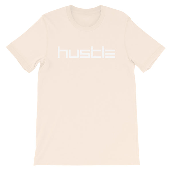 Space Age Hustle - Short-Sleeve Unisex T-Shirt