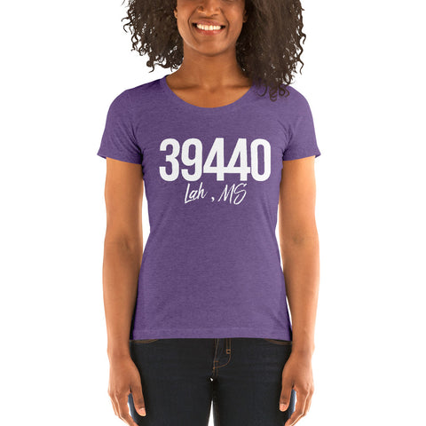 Laurel 39440 - Ladies' short sleeve t-shirt