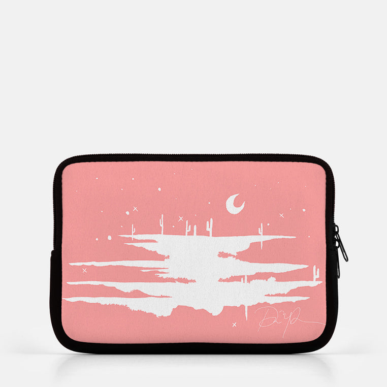 """Desert Blush"" iPad Mini or Kindle Sleeve"