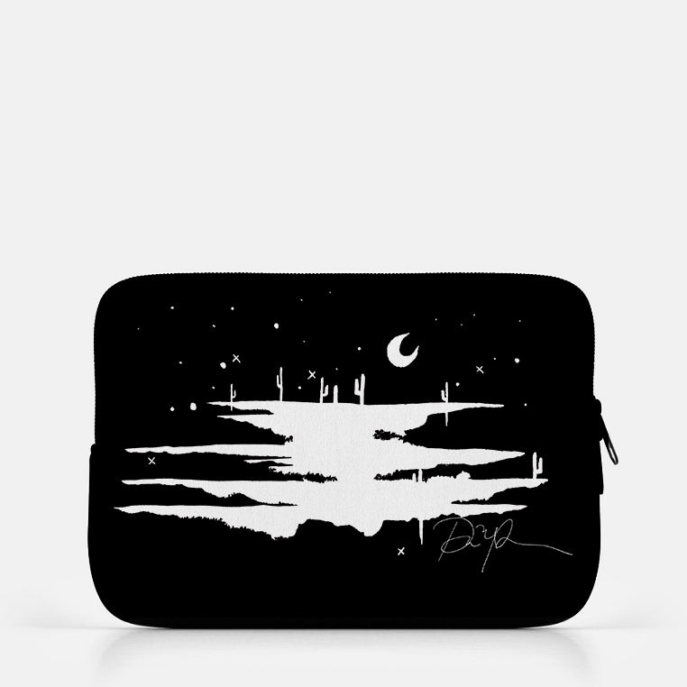 """Desert Dusk"" iPad Mini or Kindle Sleeve"
