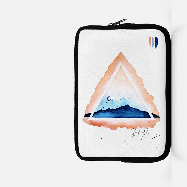 """Fallen Star"" iPad Mini or Kindle Sleeve"