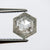 1.07ct 7.81x6.68x2.83mm Hexagon Rosecut 18003-03