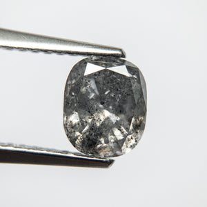 1.33ct 6.87x5.71x4.06mm Cushion Brilliant 18005-07