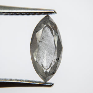 1.53ct 10.95x5.39x2.99mm Marquise Double Cut 18006-10