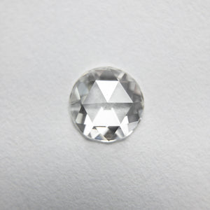 0.48ct 5.63-5.62x1.78mm Round Rosecut 18011-03