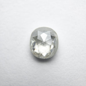 0.91ct 6.12x5.48x2.90mm Cushion Double Cut 18015-06