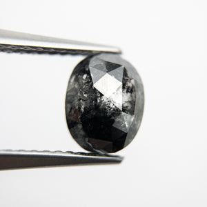 1.68ct 7.69x6.10x3.62mm Oval Double Cut 18015-13