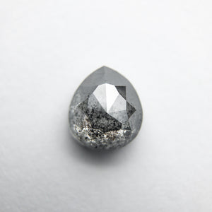 1.15ct 6.25x5.62x3.67mm Pear Double Cut 18015-23