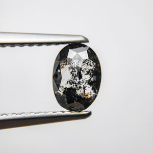 1.00ct 7.02x5.09x3.05mm Oval Rosecut 18015-29