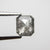 0.95ct 6.46x5.58x2.46mm Cut Corner Rectangle Rosecut 18019-22