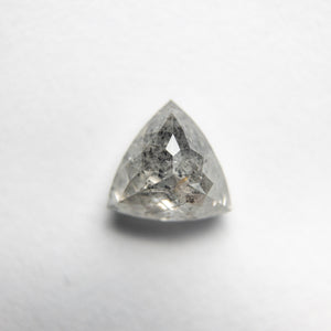 1.02ct 6.04x6.21x3.81mm Trillion Double Cut 18019-27