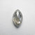 0.81ct 8.08x4.69x2.71mm Marquise Rosecut 18019-37