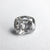 0.68ct 6.05x5.23x2.87mm Cushion Brilliant 18024-10