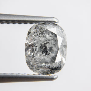 1.69ct 8.09x6.47x4.34mm Cushion Brilliant 18027-03