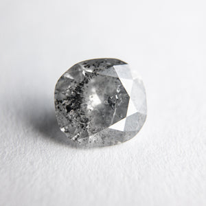 1.25ct 7.15x6.86x3.72mm Cushion Brilliant 18027-07