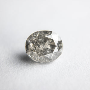 1.09ct 6.51x5.60x4.20mm Oval Brilliant 18028-05