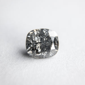 0.90ct 6.29x5.68x3.76mm Cushion Brilliant 18028-06