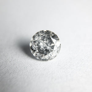 0.74ct 5.49x5.47x3.67mm Round Brilliant 18029-08