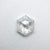 0.54ct 6.08x5.10x2.17mm Hexagon Rosecut 18033-16