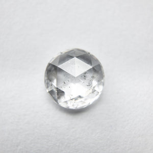0.94ct 6.46x6.39x2.46mm I1 E Round Rosecut 18041-01